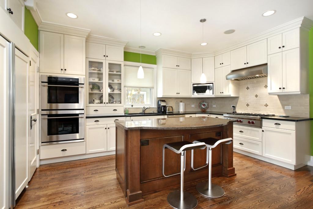 Recuperar la cocina como espacio de encuentro